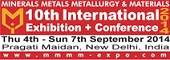 Minerals Metals Metallurgy Materials 2014